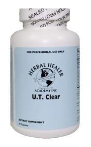 U.T. Clear