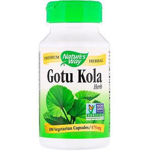 Gotu Kola-N.W