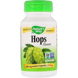 Hops- N.W