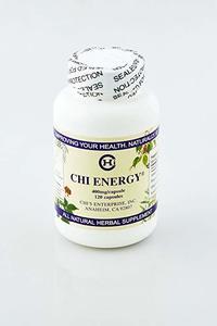 Chi Energy - 120 Caps