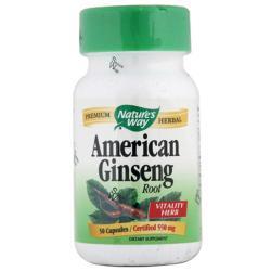American Ginseng N.W