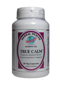 True Calm replaced (NeuroRecovery from American Biologics)