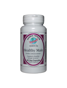 HHA Healthy Male - 60 cap