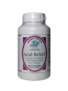 HHA Acid Relief