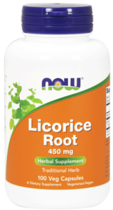 Licorice Root Now Foods