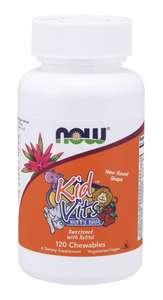 Kid Vits™ Berry Blast Chewables