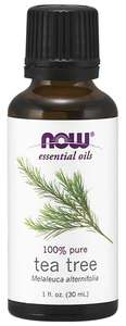 Tea Tree essential oil 1 oz