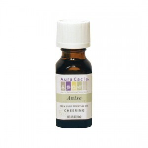 Anise Seed Essential Oil