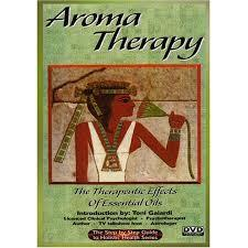 Aroma Therapy DVD