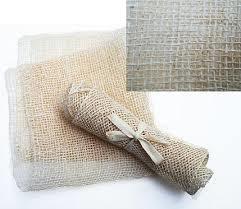 Ayate Weave Fiber Cloth-Fine