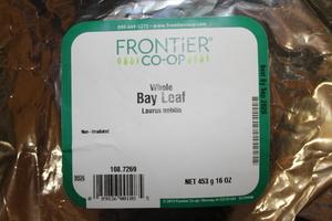 Bay Leaf W 1lb