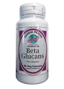 HHA Beta Glucans w/Maitake