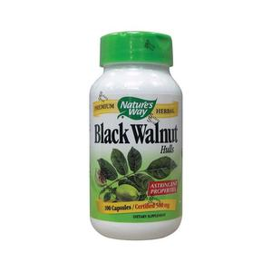 Black Walnut N.W