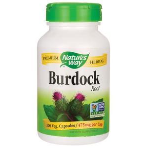 Burdock Root N.W