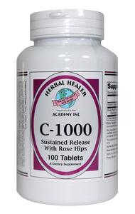 HHA Vitamin C-1000