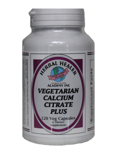 HHA Calcium Citrate Plus