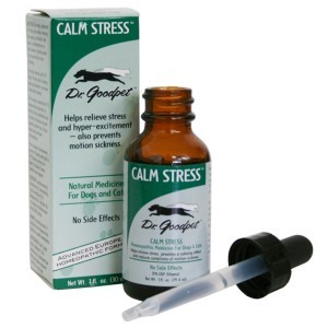 Calm Stress  Dr Good Pet