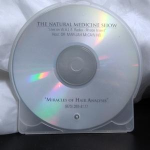 CD 11- Hair Analysis
