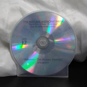 CD 12- Parasites