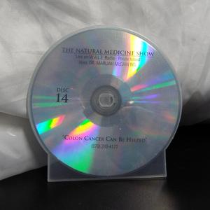 CD 14- Colon Cancer