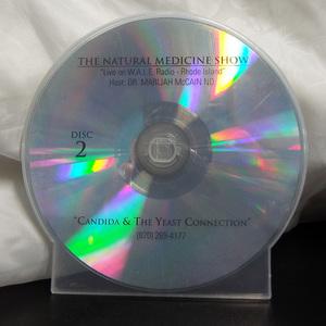 CD 2- Candida