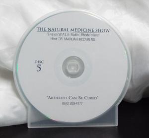 CD 5-Arthritis