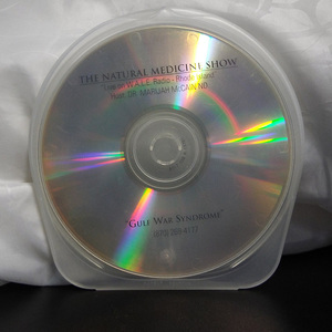 CD 8- Gulf War