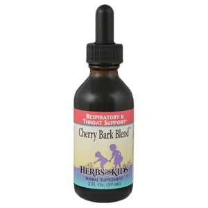 Cherry Bark Blend 2oz