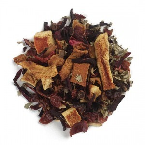 Cinnamon Orange Bulk Tea 1lb