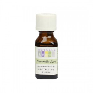 Citronella Java Essential Oil