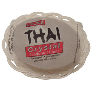 Crystal Deodorant Stone