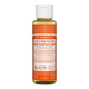 Dr Bronners 4oz-Tea Tree