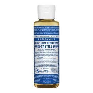 Dr Bronners 4oz-Peppermint
