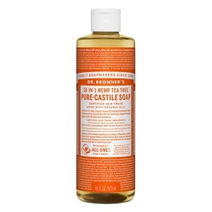 Dr Bronners 16oz-Tea Tree