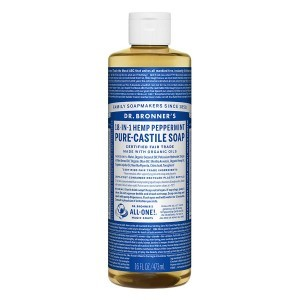 Dr Bronners 16oz-Peppermint