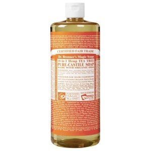 Dr Bronners 32oz-Tea Tree