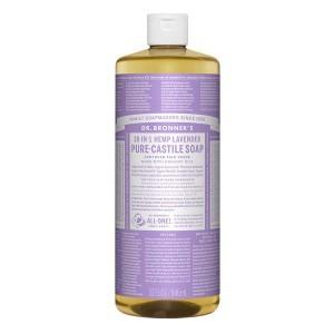 Dr Bronners 32oz-Lavender