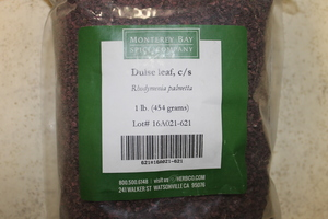 Dulse Leaf Granules 1lb