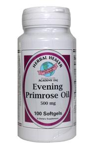 HHA Evening Primrose Oil