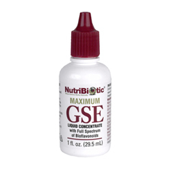 Maximum GSE Liquid concentrate 1oz