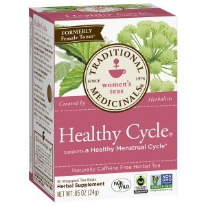 Healthy Cycle Tea