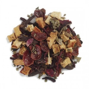 Herbal Orange Spice Bulk Tea 1lb